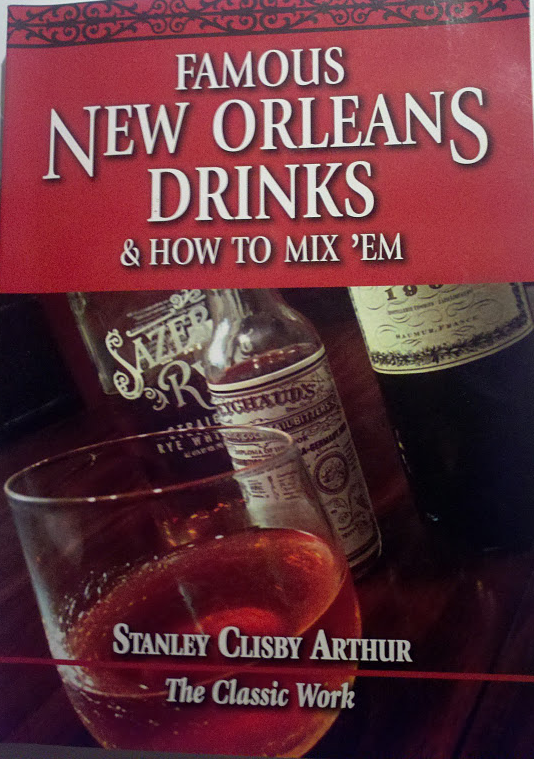 Famous Drinks and How to Mix 'Em